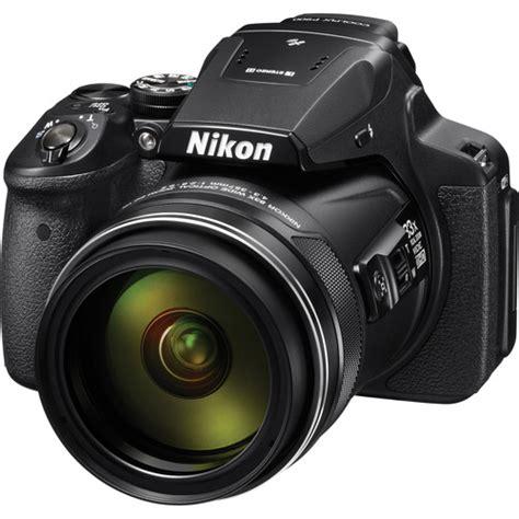 Nikon P900 Megapixel by 42nd Photo Nikon 26499 Coolpix P900 Nikon Point And Shoot 16 0 Megapixel Digital