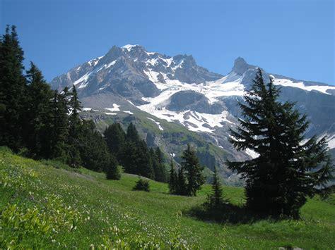 Mountain Scape mountainscape by zapheil on deviantart