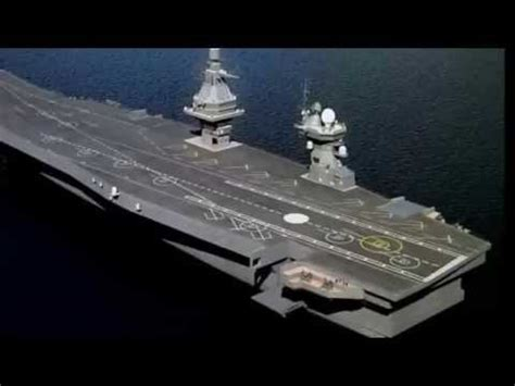 trimaran disadvantages large russian aircraft carrier design unveiled youtube