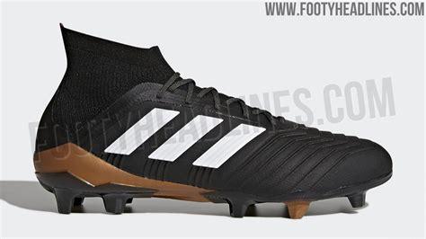 adidas predator 18 adidas predator 18 debut boots released footy headlines
