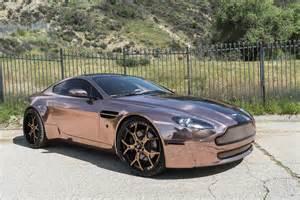 Aston Martin Gtr Gold Vantage