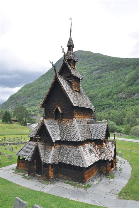 Two Bedroom House Plans file stave church borgund 2010 jpg wikimedia commons