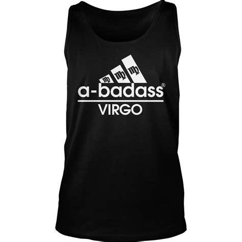Virgo Top Blouse a badass virgo shirt hoodie tank top v neck t shirt