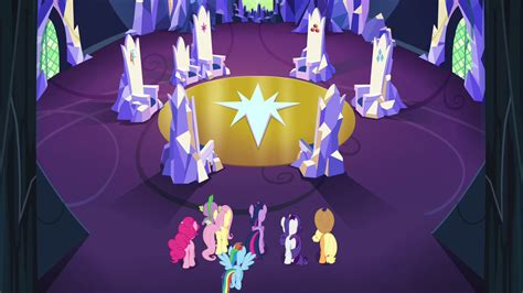 mlp twilights castle twilight s castle speculation thread show discussion