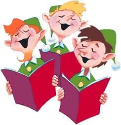 why do we sing christmas carols