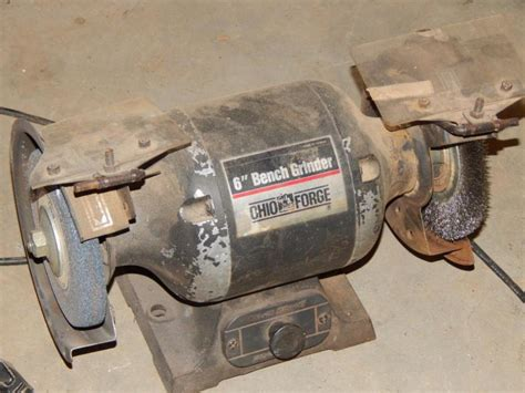 ohio forge bench grinder ohio forge bench grinder 28 images west auctions