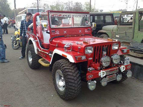 jeep jipsy mayapuri jeeps page 6 team bhp