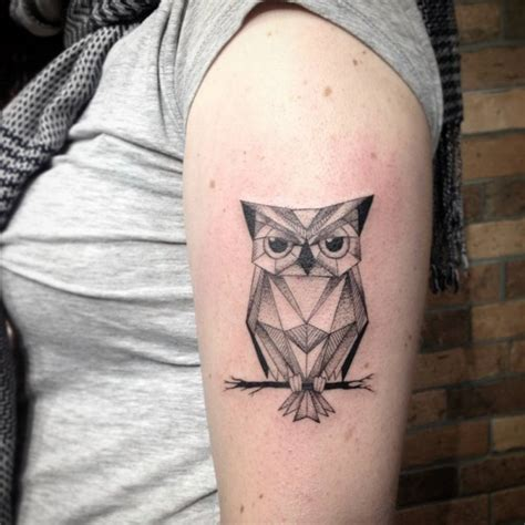 owl tattoo arm girl 51 owl tattoos on arm
