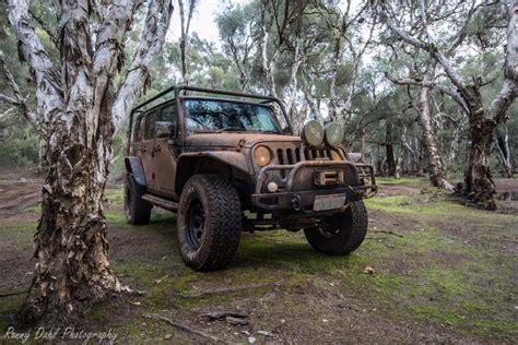 jeep modified 4x4 4x4 modifications