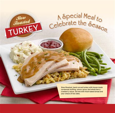 Bakers Square Gift Card - bakers square slow roasted turkey
