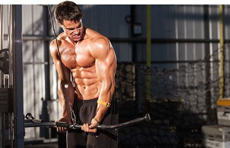 greg plitt s mft28 day 4 arms war
