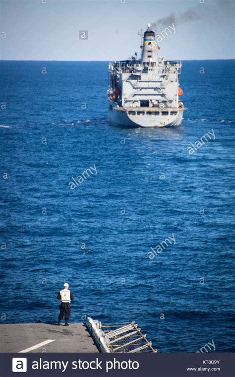 boatswain mate unrep underway replenishment unrep stock photos underway