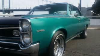 4 Door Pontiac Gto 1966 Pontiac Tempest No Pillar 4 Door Sedan 455 Gto