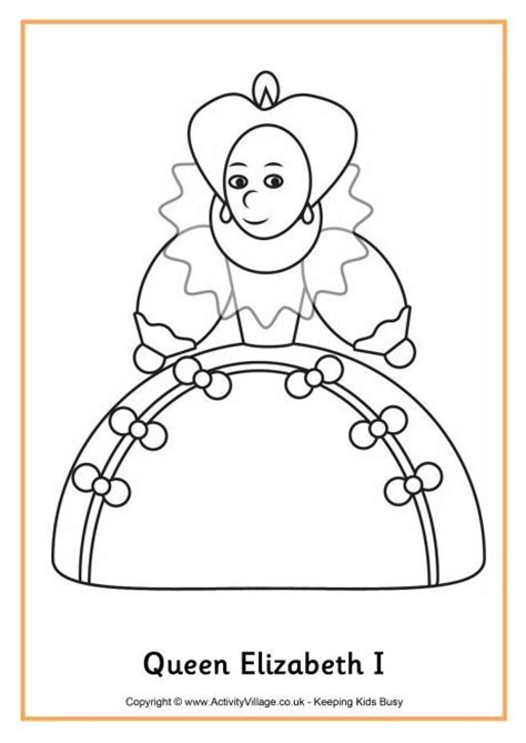 coloring pages elizabeth 137 best images about mystery of history 3 on