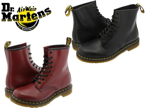 Sepatu Dr Martens 8hole Black lowtex plus rakuten global market dr martens 8hole boot