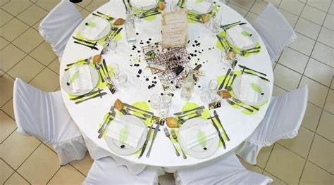 Idees Pour Mariage Theme Nature by Conseils D 233 Coration De Table De Mariage Theme Nature