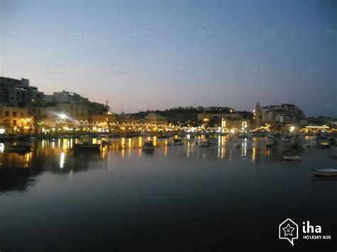 alquiler apartamentos malta casa rural en alquiler apartamento en marsaskala iha 74855