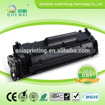 Toner Canon 303 Black Origin toner cartridge 103 303 703 for canon laser printer