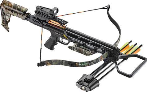 barnett jaguar crossbow ek archery jaguar ii folium camo crossbow package