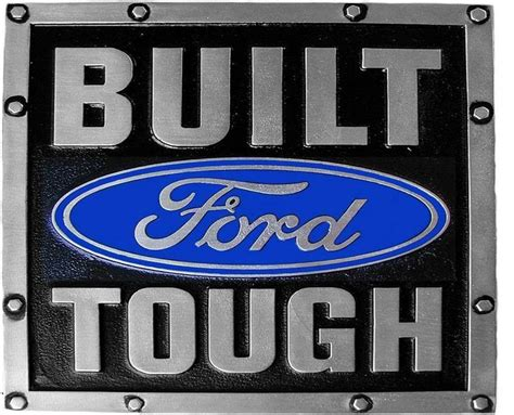 built ford tough photo by lilstckr photobucket