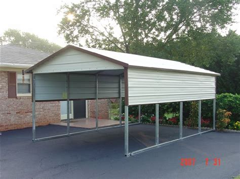 discount metal carports carport cheap carports for sale