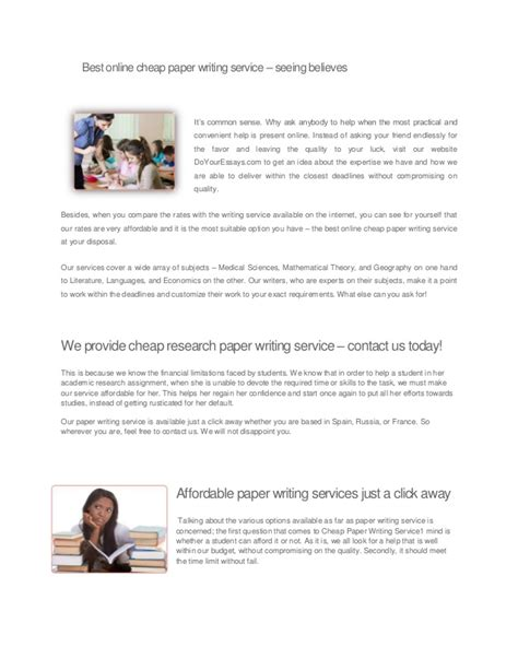 Cheap Custom Essay Writers Websites by Cheap Custom Essay Writing Website For