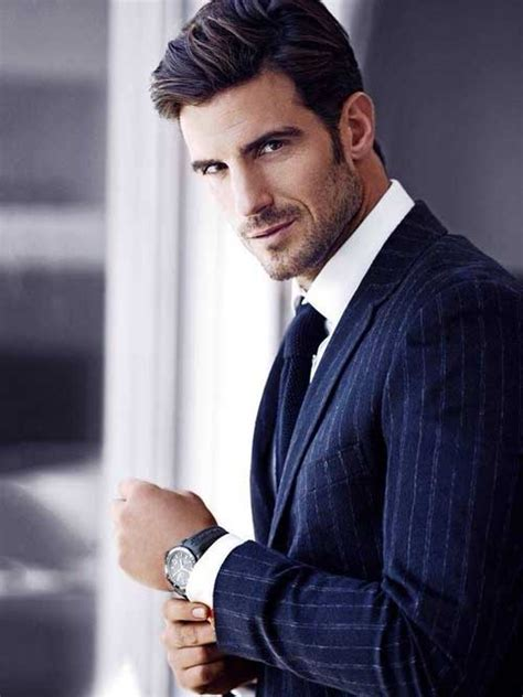 Handsome Hairstyles by 30 Hairstyles For Mens Mens Hairstyles 2018