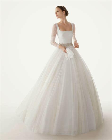 winter wedding dresses magazine