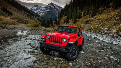 Jeep Car Wallpaper Hd by 2018 Jeep Wrangler Rubicon Wallpaper Hd Car Wallpapers