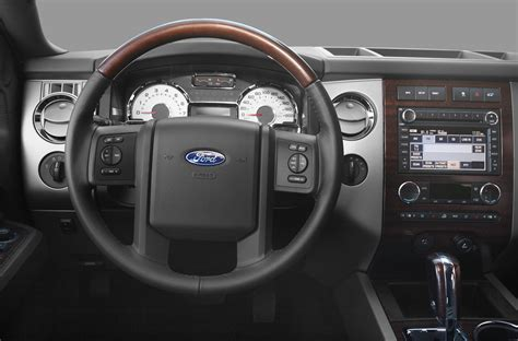 ford expedition interior 2012 ford expedition price photos reviews features