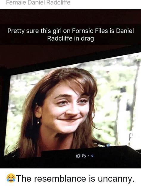 Daniel Radcliffe Meme - 25 best memes about radcliffe radcliffe memes