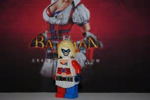 Harley quinn arkham asylum flickr photo sharing