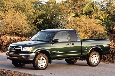 old car manuals online 2002 toyota tundra spare parts catalogs 2000 06 toyota tundra consumer guide auto