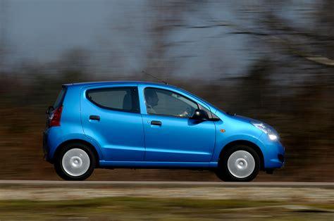 Used Suzuki Alto Review Suzuki Alto Review Autocar