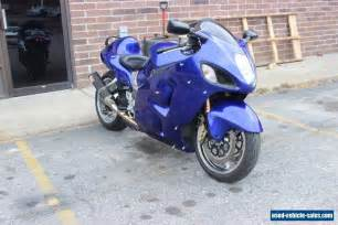 Suzuki Gsx1300r For Sale 2007 Suzuki Hayabusa For Sale In Canada
