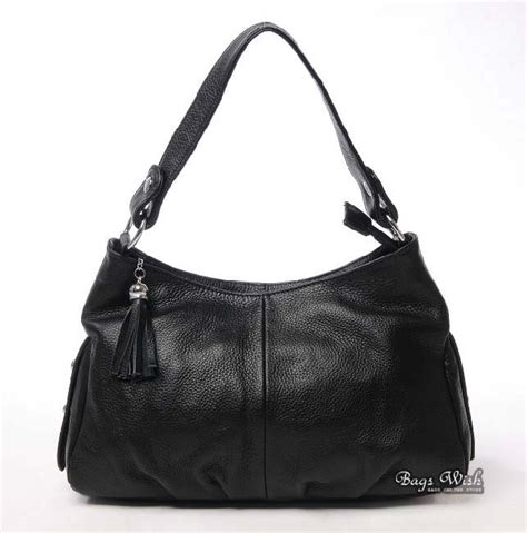 hobo leather bags leather bag hobo bag bagswish