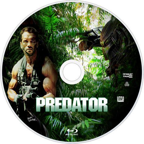 Bluray Ori The Predator predator fanart fanart tv