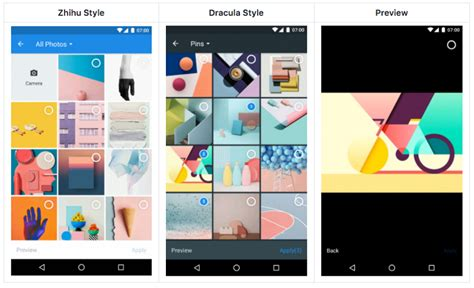 android libraries 30 new android libraries released in the of 2017 which deserve your attention