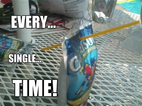Capri Sun Meme - capri sun fail memes quickmeme