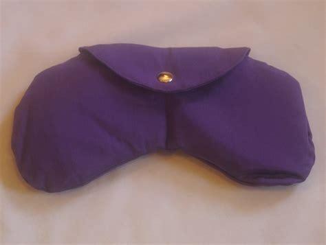 Silk Eye Pillow by Cresent Silk Eye Pillow