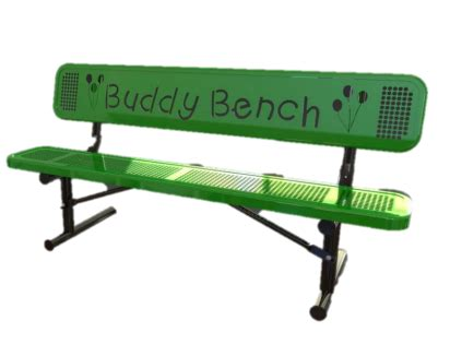 playground buddy bench buddy bench park benches