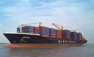 International Cargo Management Karachi Contact Sinotrans Guangdong Co Ltd