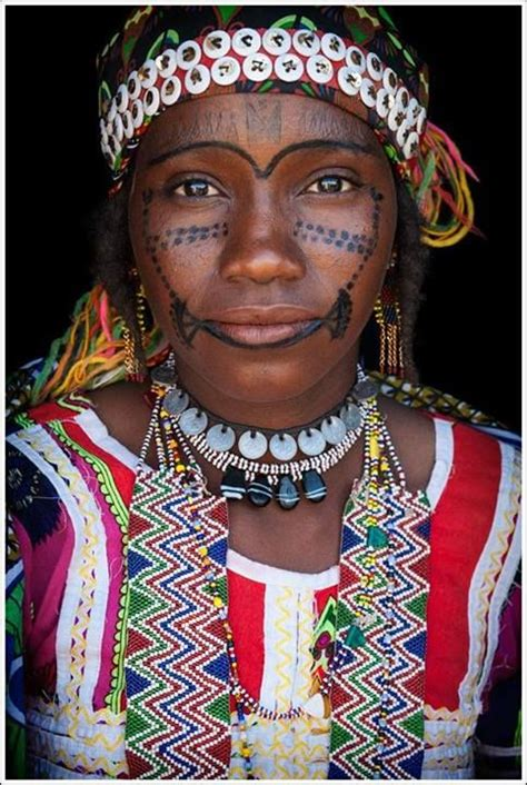 haus a africa hausa fulani from eastern niger