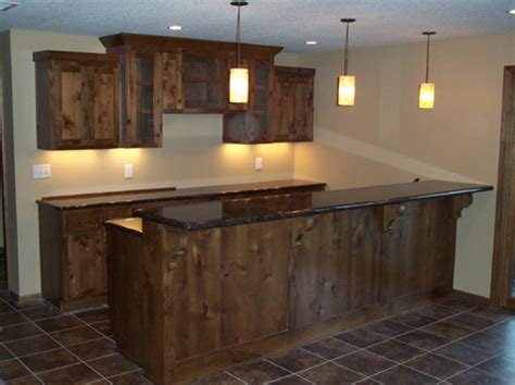 Basement Kitchen Cabinets by Kitchen Shaker Style Kc Wood