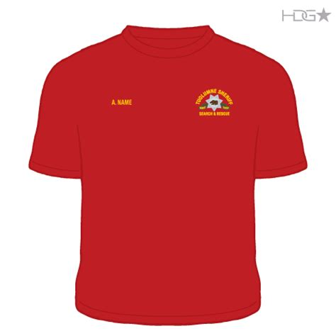 Sheriff Search Tuolumne County Sheriff Search Rescue T Shirt Hdg Tactical