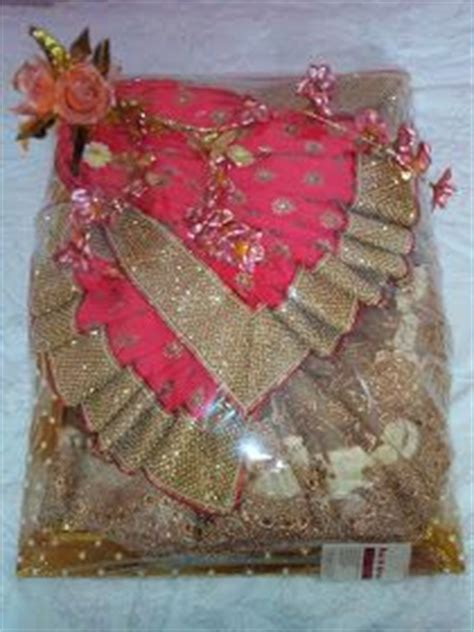Handmade Saree Packing Trays - the 25 best trousseau packing ideas on indian