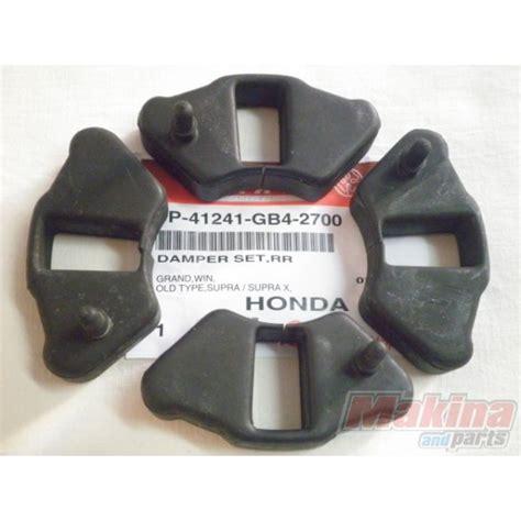 Piston Kit Honda Grand Supra X Ori Ahm Os Std 100 rear wheel der set honda c 90 cub c 100 astrea grand nf
