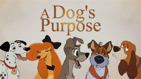 disney dogs a s purpose disney trailer funnydog tv