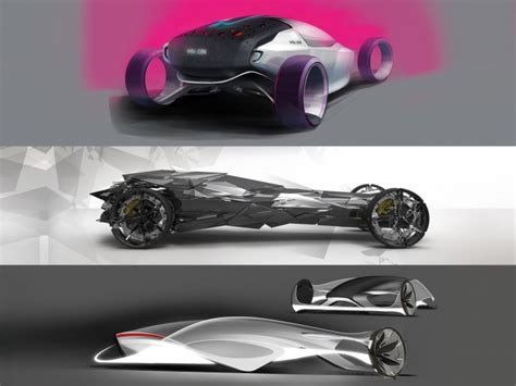 auto design contest report visicon automotive lighting design competition