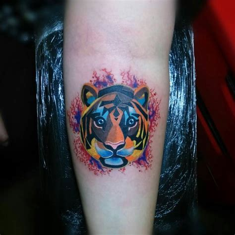 tiger tattoos 115 best tiger meanings design for and